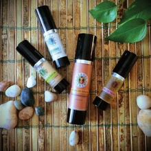 Face creams and serums