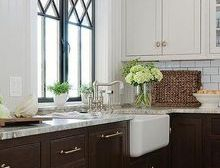 Classic Kitchen Remodel Greenville NC