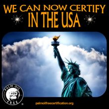 Approve to Certify in the USA