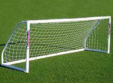 5 a side Footie Goals for hire