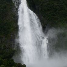 Milford Sound on a 2 week private tour in New Zealand