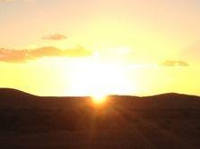 Camel Safari Sunsets. Camel Trekking, Flinders Ranges, South Australia. Outback australian Camels, Treks, Safaris, Camel Tours, Expeditions