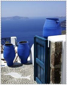 Santorini, by greek2m