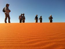 On Camel Tracks, Outback Australian Camels, Safaris, Tracks, Expeditions, Tours and Camel Expedition Training.