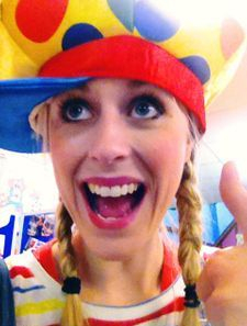 Silly Tilly Children's Entertainer
