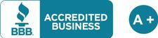 Accredited Better Business Bureau Business