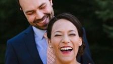 Simple Makeup look for wedding