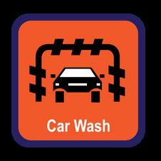Car Wash Tony's 2T Auto