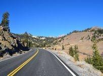 Highways through Indian Reserves
