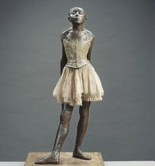 "src=""australian womens travel.jpg alt=womens travel,degas small bronze ballet dancer , paris france """
