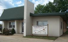 Our building at 606 Dix Road, Jefferson City, MO 65109