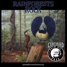 palm oil free brids rainforest