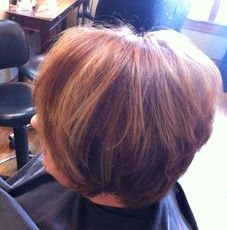 Traverse City Salon