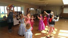 Princess Party Essex London