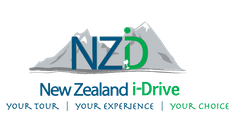 New Zealand Private Guided Tour Logo