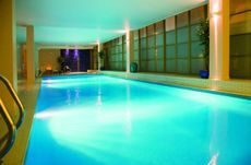 private swimming tuition london