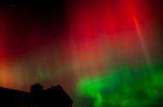 Aurora Borealis tours - Northern lights tours in Yellowknife
