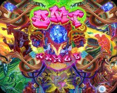 DMT nexus DMT trip report quality DMT trip reports
