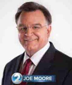 Anchorman Joe Moore from KHON News