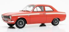 Cult Scale Models - Ford Escort Mk1 Mexico 1:18 scale