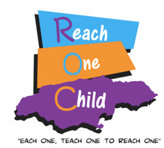 Reach One Child, Jamaica children's non-profit, Cherine Anderson, Reggae One Love