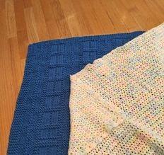 Blanket Guidelines Linus Chicago