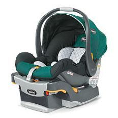 We provide Child Seats!