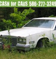 Cash for Scrap Cars 586-277-3249