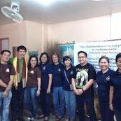 April 2014 outreach mission