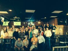 Georgia Builders and Contractors on the Pub Crawl