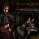 Meet and greet a wolfalike
