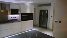 kitchen installs, electrical install, kitchen fitting, plastering, plumbing