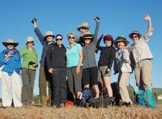 Yoga Camel Treks. Australia's Premier Group Camel Trekking Specialists. Outback Australian Camels, Flinders Ranges, South Australia