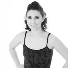 holly bayliss the owner and personal trainer