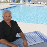 Joseph M Vassallo, CBP pool builder