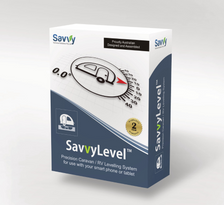 SavvyLevel Packaging