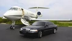 all airport transportation services