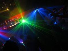 Block Party DJ Service