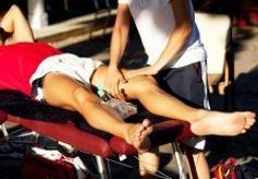 Team Sports Massage