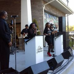 Motown Event - Winter Park,
