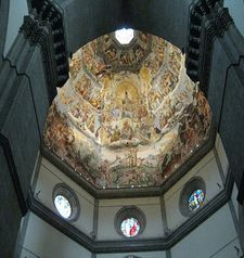 "womens tours.jpg alt=womens travel, interior of the duomo, florence"">"
