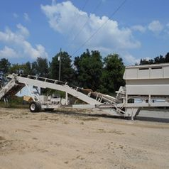 Kolberg 271B / Screening Plant / Equipment