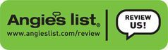 Visit our Angie's list page.