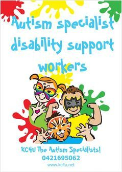 Autism specialist disability support ndis welcome