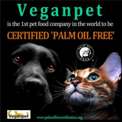 certified palm oil free for bird