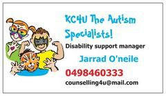 Autism specialist disability support