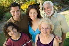 seniors  et famille naturopathe énergéticienne