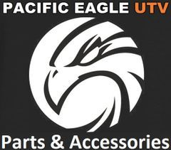 Pacific Eagle UTV parts and accessories