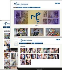 Nima design portfolio