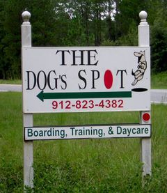 Conveniently located just outside of Savannah